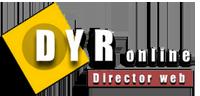 Director web - DYR Online