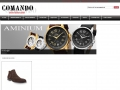 Online fashion outlet