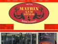 Matrix Gym Fitness Diham